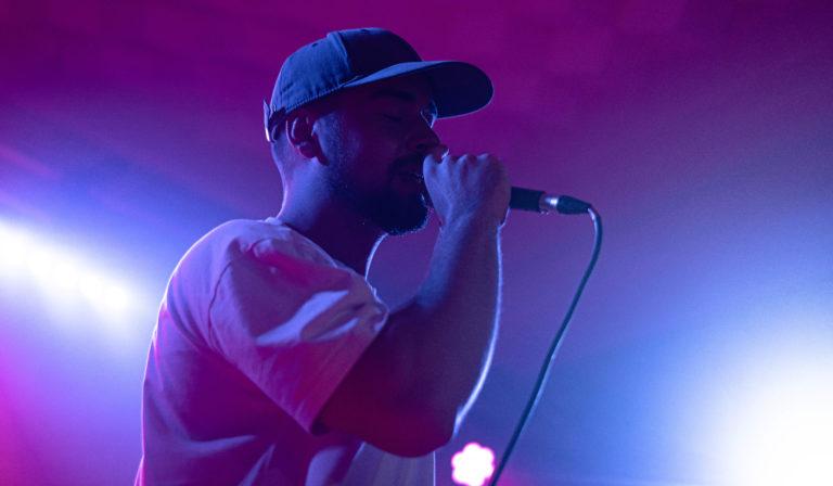 Rap in Freudenstadt